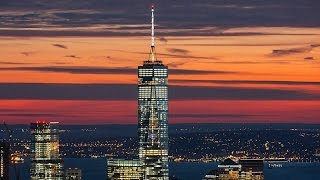 One World Trade Center- March 2015 UPDATE