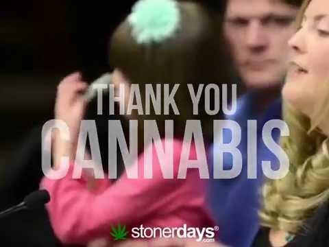StonerDays Presents Thank You Cannabis