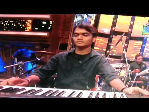 Indian idol jr 2013, Sugandha, sings Papa Jaldi Aa