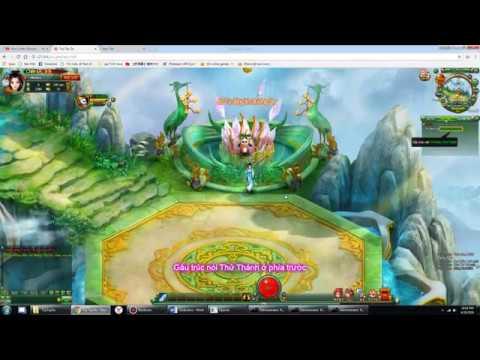 [Release] Tiếu Ngạo Tây Du – WebGame – Việt Hóa 100%