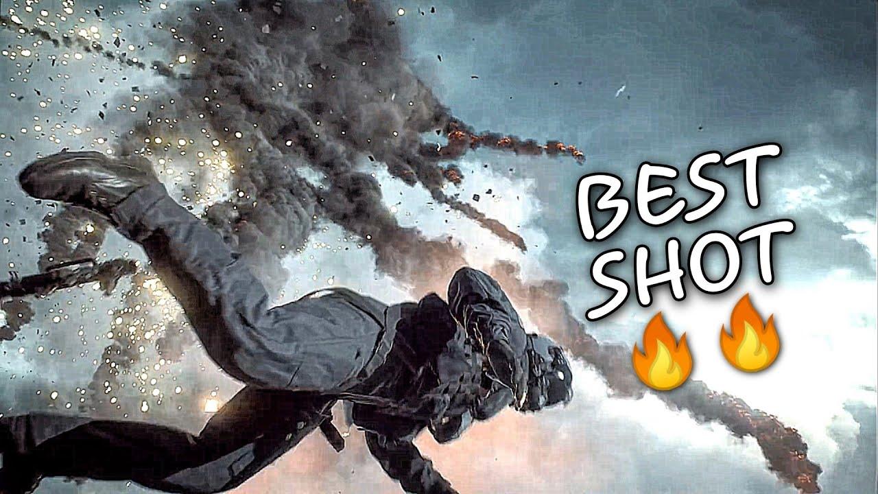 Battlefield 🔥 Perfect Shot 😎 Best Attitude Kill | Hollywood Whatsapp Status | Bao Rami Status