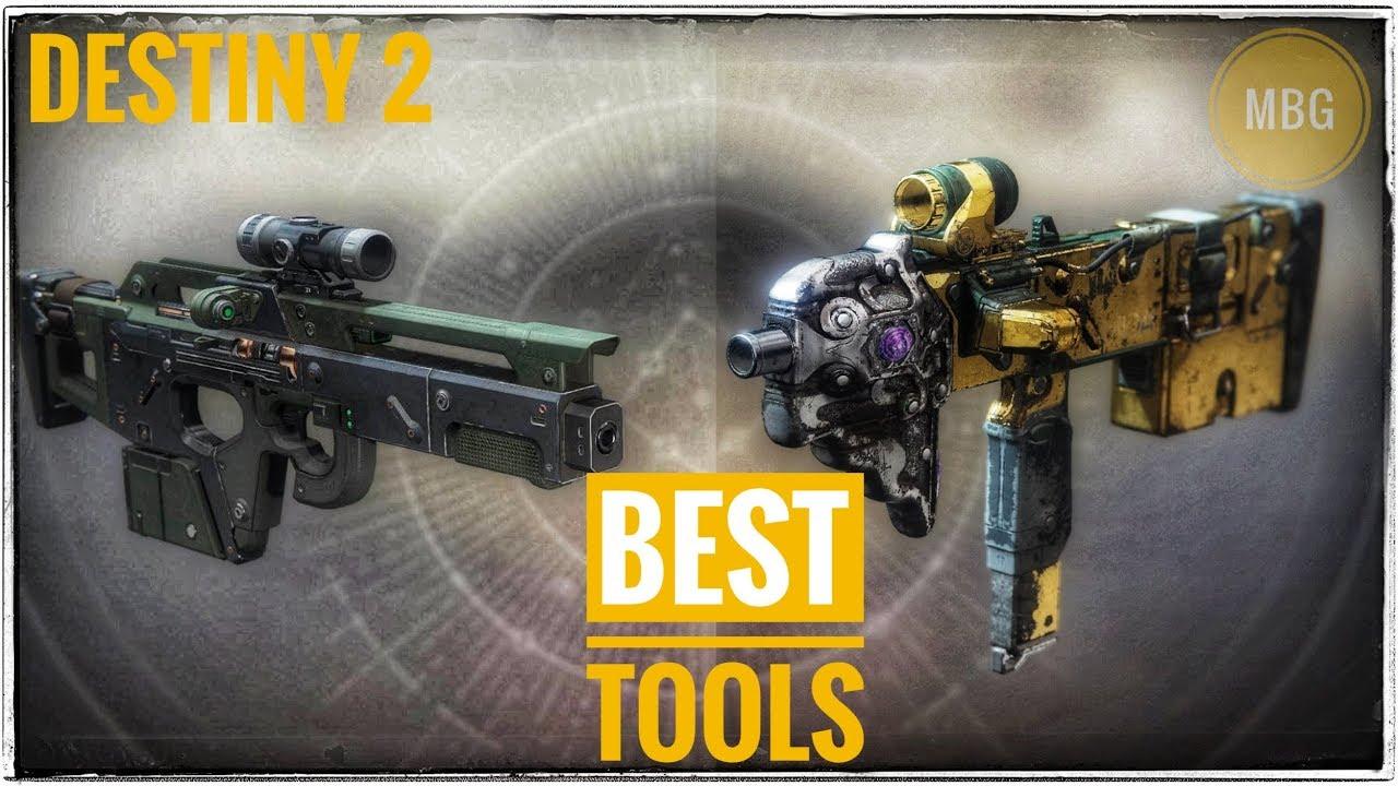 How to get Mida Multi Tool, Mida Mini Tool and Callus Mini Tool God Roll