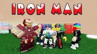 Avengers Zorlu Parkur !!! / 👊Avengers: Endgame Obby 2👊 / Roblox Türkçe