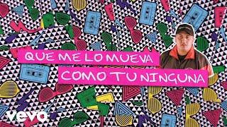 Carlitos Rossy - Ninguna (Lyric Video)