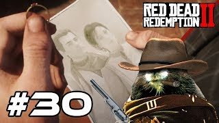 IT IS TIME!! -Red Dead Redemption 2 Gameplay Walkthrough #30