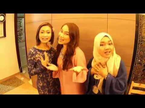 Eid Mubarak Music Video 2015