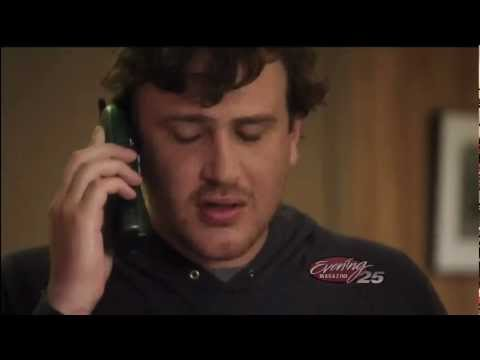 JEFF, WHO LIVES AT HOME (in HD) Jason Segel & Ed Helms interviews