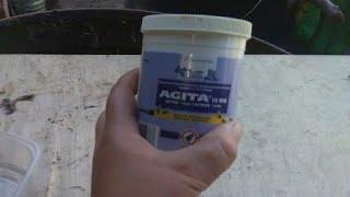 Обработка сарая от мух/ как бороться с мухами в сарае
