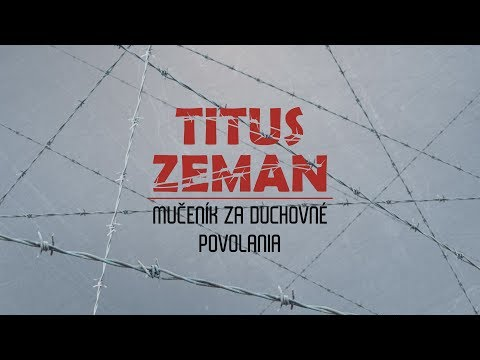 Hymna blahorečenia Titusa Zemana - Za hranicami