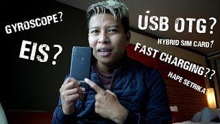 Inilah 9 FAKTA Asus Zenfone Max Pro M1 yang tidak banyak orang tahu!
