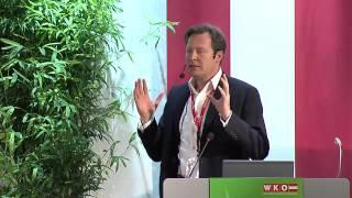 Der Weg in die Cloud - Chancen, Herausforderungen, Risiken (Tobias Höllwarth)