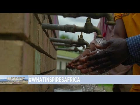 Providing access to safe drinking water in Africa [Inspire Africa]