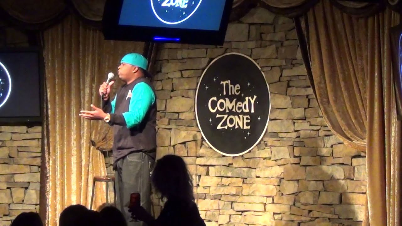 Comedy zone greensboro north carolina