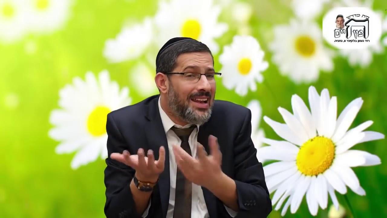 בשורה משמחת מאוד! לעם ישראל! 6 דק' הרב מספר על טלפון שקיבל מאחד מגדולי ישראל ובו הבשורה המשמחת!