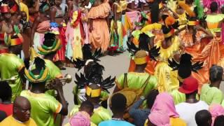 Jacmel Defile Kanaval 2017 Dimanche 19 Fevrier