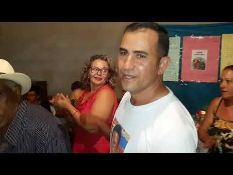 Condeúba: Contra dança de encerramento da Cerquinha