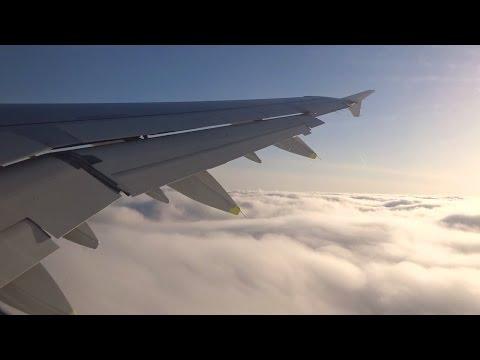 Swiss A321 -