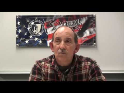 Interview with Robert D Venti- Vietnam Veteran