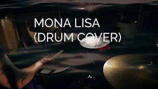 MONA LISA (Lil Wayne feat. Kendrick Lamar) Drum Cover by Matt Gibney