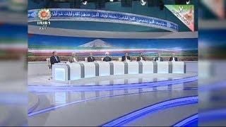 الإيرانيون ينتخبون رئيسا جديدا للبلاد