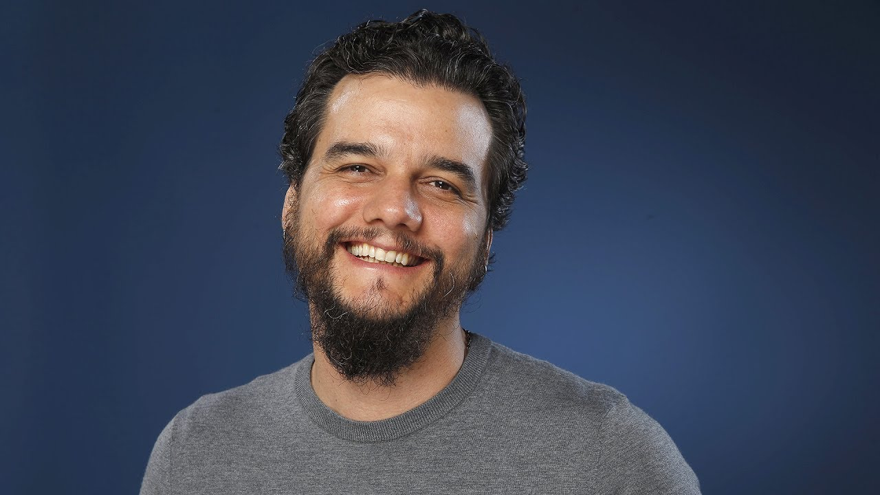 'Narcos' Wagner Moura On His Role As Pablo Escobar | Los Angeles Times