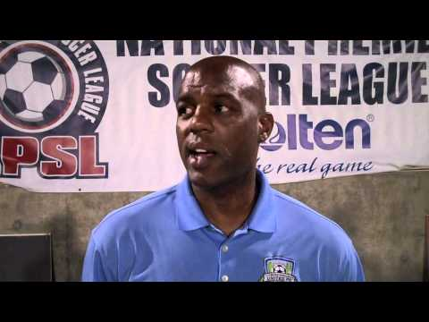 Coach Eric Dade talks about how Jacksonville United reached the 2011 NPSL Final