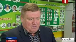Владимир Волчков и Эдуард Дубров освобождены от работы с мужской и женской теннисными командами