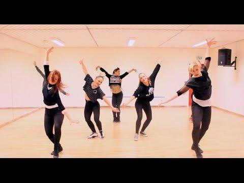 Do ya - SWV ft. Brianna Perry, Choreo by Sofie Løken
