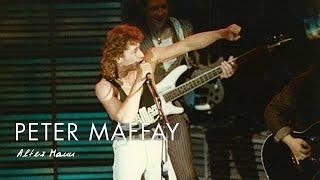 Peter Maffay - Alter Mann (Live 1987)
