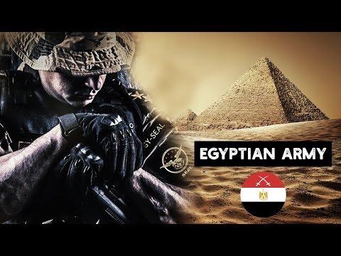 Egyptian Military Motivation