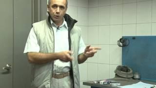 видео Свечи зажигания для автомобилей ваз 2107