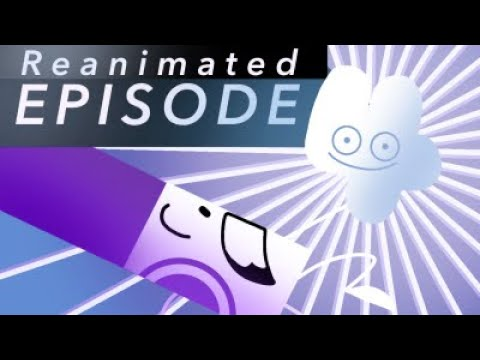 Download BFB 4 Reanimated - Today's Very Special MAP