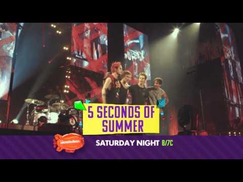 Kids' Choice Awards Are Coming This Saturday  Nick