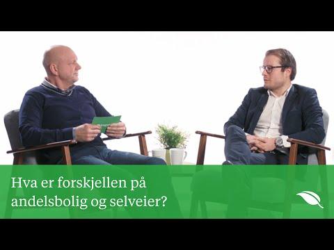 Andelsleilighet vs selveier | Krogsveen