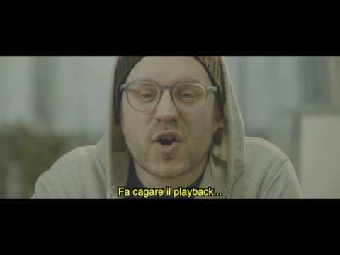 Gazebo Penguins - Soffrire non è utile [NEBBIA, 2017] - Videoclip