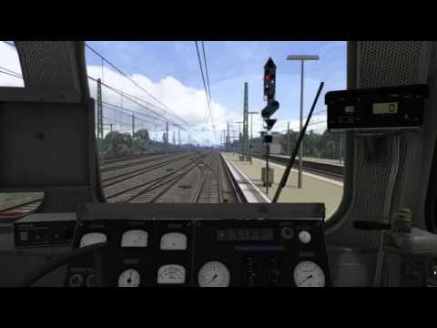 Train Simulator 2015 HV Signale Version 3.3