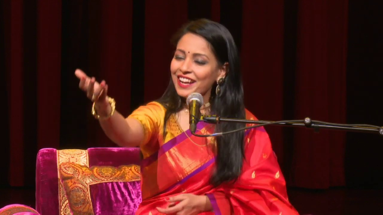 Ankita Joshi - Meera Bhajan - Payo Ji Maine Ram Ratan Dhan Payo