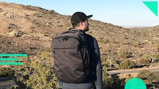 Tortuga Setout Review | 45L Travel Backpack (Maximum Legal Carry-On Bag)
