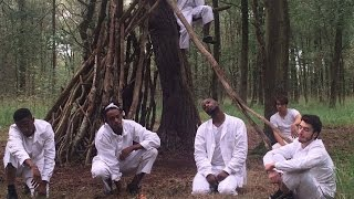 Black Marble - Woods (Official Video)
