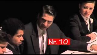 Die zwölf Geschworenen - Trailer