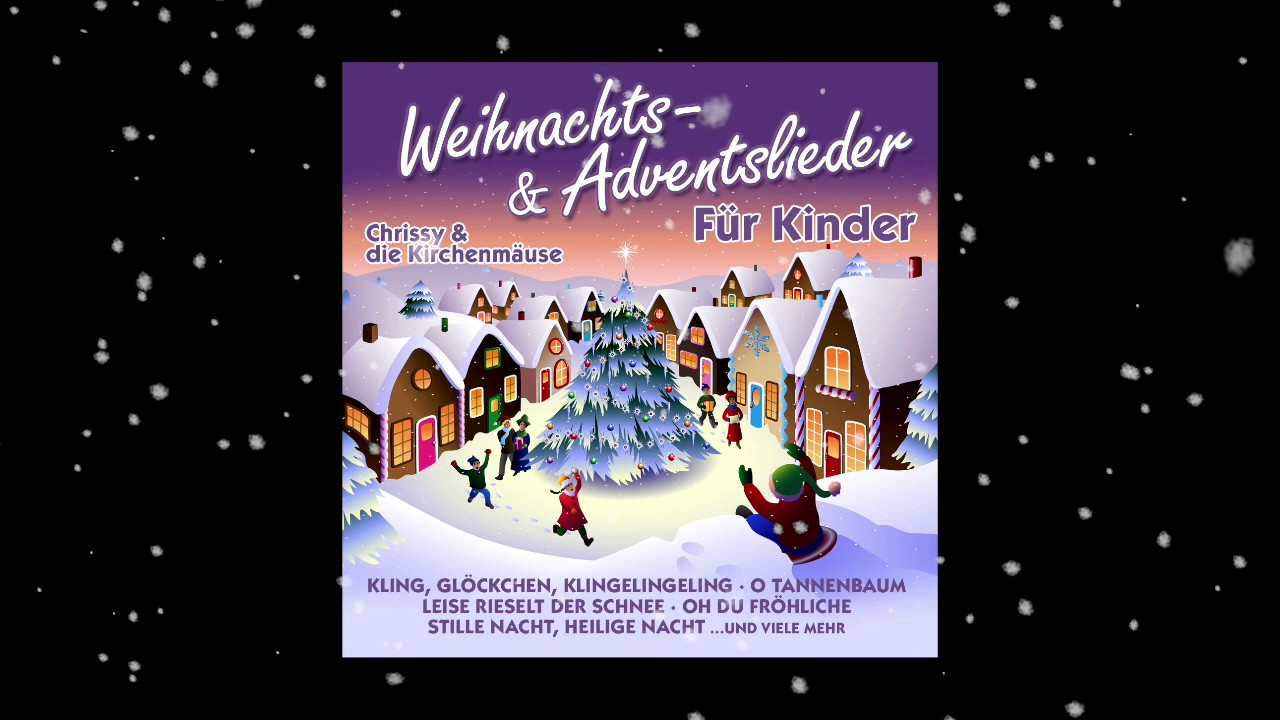 weihnachtslieder und adventslieder f r kinder youtube. Black Bedroom Furniture Sets. Home Design Ideas