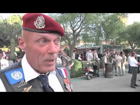 [Bazeilles] Interview caporal-chef - septembre 2012