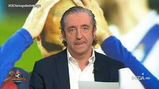 💣 ¡BRUTAL 'PALO' de PEDREROL a GRIEZMANN! 💣