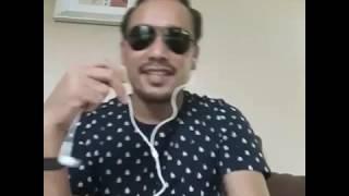 Aadhi khola urlera ayo cover by nima sherpa