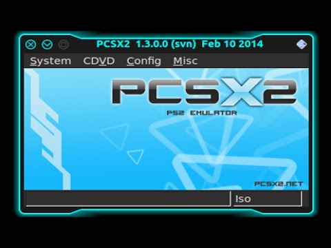 How to setup PCSX2 Emulator in Ubuntu Linux