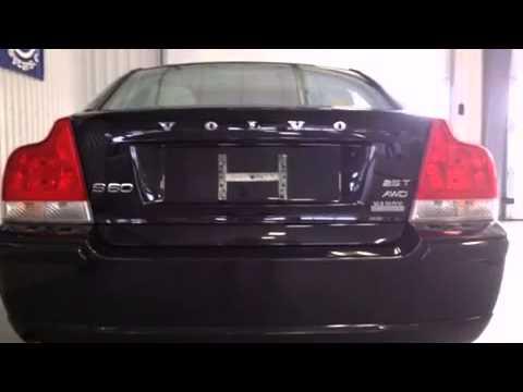 2009 Volvo S60 2 5t In St Albans Vt 05478 Youtube