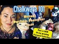 Chalkware 101: A Beginner's Guide to Collecting Chalkware- History, ID, Value (NEW 2019)