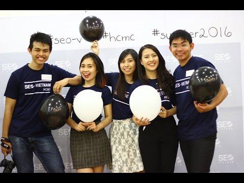 SEO-Vietnam Program Summer 2017 Webinar
