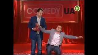 Comedy club Украина. Пьяный в самолете (самолет в Мурманск)