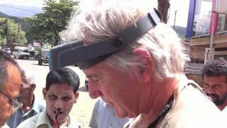 Nick Hodgson on Buying Gemstones in the hills of Sri Lanka